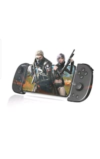 Mobile game controller Bluetooth