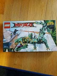 Legi ninjago 70612 new sealed 564 km