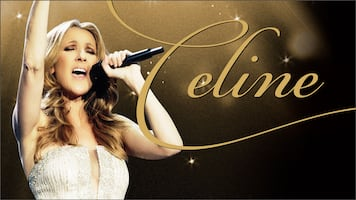 Celine Dion Pittsburgh Front Row Upper