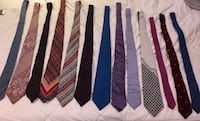 Lot of 13 Neck Ties Rockville, 20853