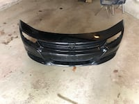 Dodge - Charger bumpers - 2015-2018 Brampton