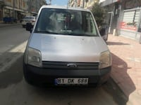 2009 Ford Tourneo Connect Orhangazi Mahallesi
