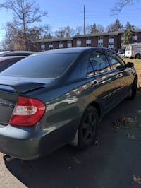2003 Toyota Camry Wallingford