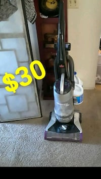 Bissell  Vacuum  Fountain Valley, 92708