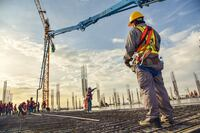 Renovations, repairs and New Construction contracts  Delta