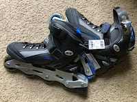 Roller Derby aerial mode I-238 (Size 9) PIKESVILLE
