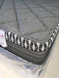 New Springwall Graphite Infused All Memory Foam Luxury Queen Mattress Edmonton