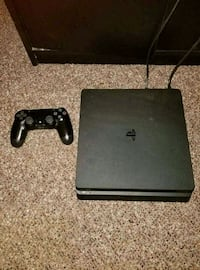 PS4 Slim w/ Controller & All Cords Melbourne, 32935