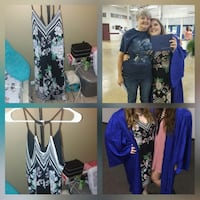 women's assorted clothes Knoxville, 37918