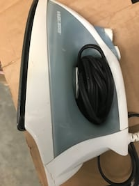 Black & decker pressing iron  Germantown, 20876