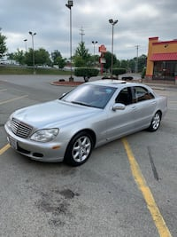 Mercedes - S - 2003 Youngstown