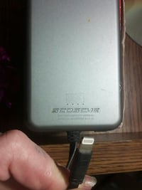 silver Scoche power bank Abbotsford, V2S 2L8