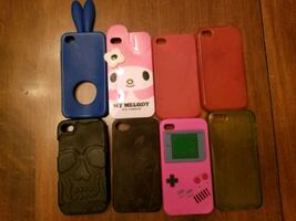 8 cell phone cases