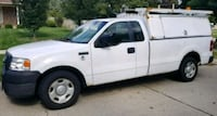 Ford - F-150 - 2008 Canton