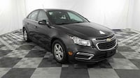 Chevrolet Cruze Limited 2016 Derby
