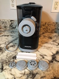 Philips Compact Pasta and Noodle Maker