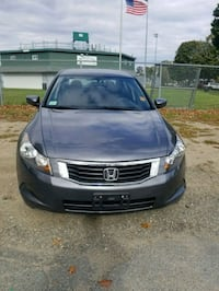 2010 Honda Accord Lynn