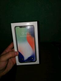 Iphone x 256 Gb silver  Somma Lombardo, 21019