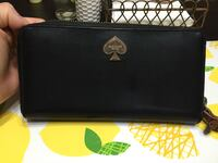 black and brown leather wallet Falls Church, 22042