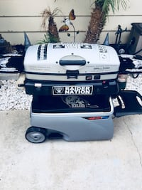 BBQ propane and ice chest all in 1 Oxnard