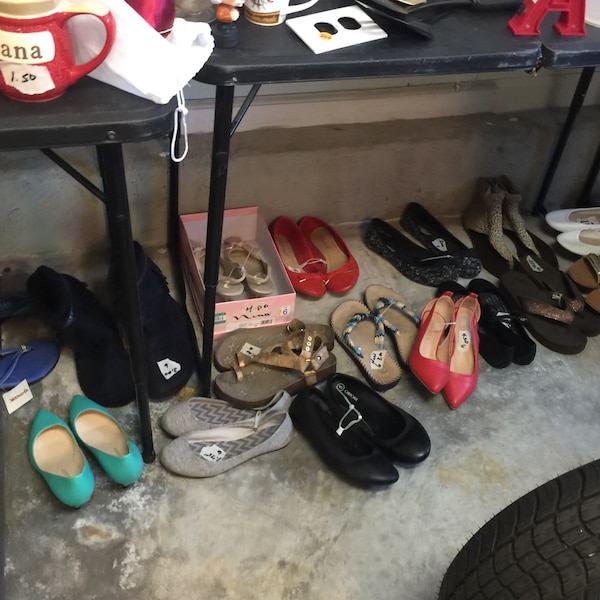 46ed0ff0974 Used Size 6 shoes for sale in Summerville - letgo