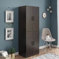 storage cabinets with doors and shelves for bathroom bedroom accent Ki