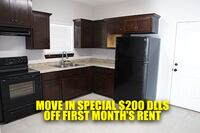 APT For rent 2BR 2BA Move in Special Alton