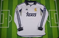 New Real Madrid Retro Jersey  Doral, 33178