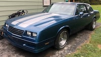 1984 Chevrolet Monte Carlo Youngstown