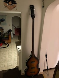 Upright Electric Bass Guitar  Millvale, 15209