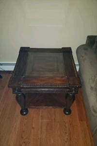 End Table New York, 10301