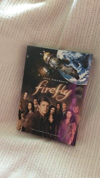 Firefly Complete Series NIB
