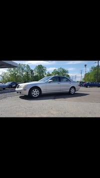 Mercedes - S - 2002 Lexington, 27295