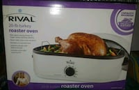 Rival Roaster Owings Mills