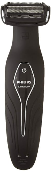 Philips Wet & Dry Bodygroom with Back Extension, Series 5000 Toronto