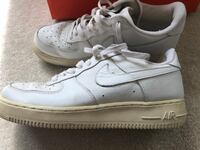 Nike Air Force 1 ... Classics !! Santa Monica, 90403