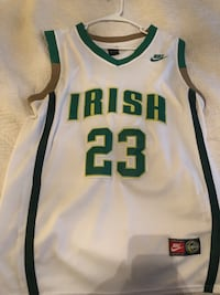 Lebron James High School Jersey Henderson, 89052