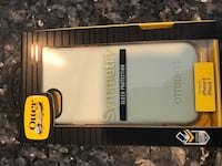 Otter box symettery brand new in box for iPhone 7 or 8 Vancouver, V5R 2Y6