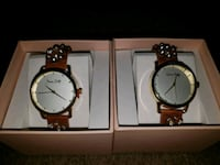 Matching watches 20 for both  Albuquerque, 87114