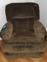 ELECTRIC LIFT CHAIR New Castle, 47362