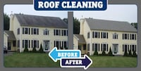 Exterior House Cleaning Houston