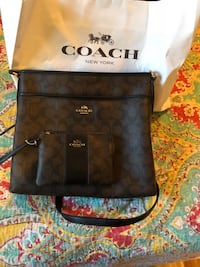 Coach crossbody  Washington, 20024