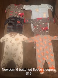 baby's assorted clothes Murfreesboro, 37127