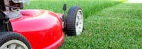 Lawn mowing services  Sterling