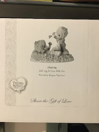 Precious Moments Extra-Large Figurines- See Description Below CAPITOLHEIGHTS