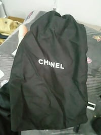Chanel draw string bag St. Catharines, L2R 5T9