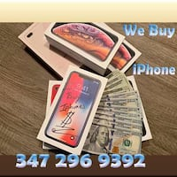 Wanted Phones for cash New York