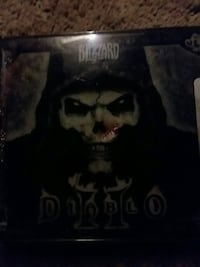 Diablo pc windows game Windham, 44288