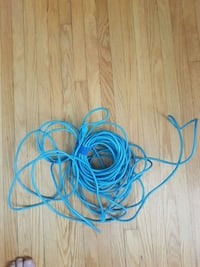 Huge Ethernet Cable