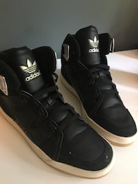 Adidas Hightop (Size 10) Germantown, 20874